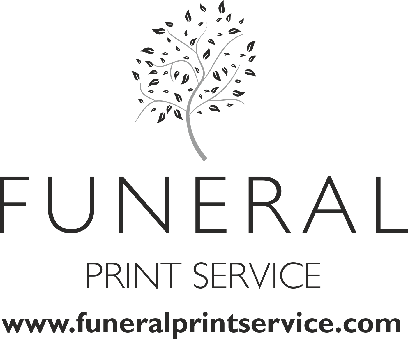 Funeral Print Service